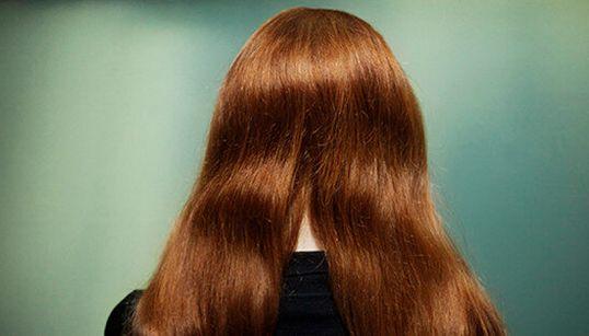 Il passato ha i capelli rossi... Ma non ne vedrete mai il