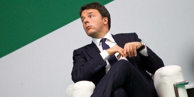 Matteo Renzi, siamo a un bivio. Pronti a liberare 43 miliardi di euro da settembre per le