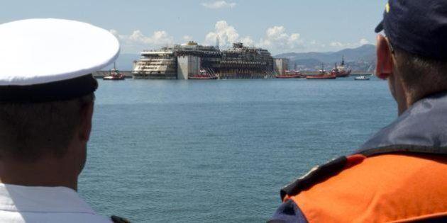Costa Concordia, le reazioni dopo l'impresa riuscita. Franco Gabrielli: