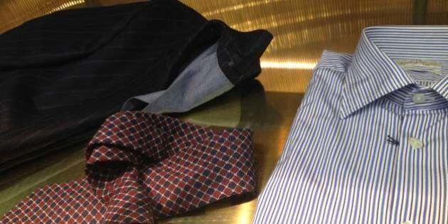 Pitti Uomo 87: la grande conquista nel guardaroba maschile è lo stile casual