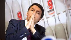 Renzi incontra i senatori pd: primo atto di una settimana