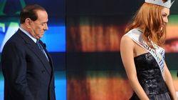 Quella volta che Berlusconi imbarazzò Miriam Leone a Porta a
