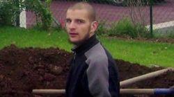 David-Daoud, addestrato dall'intelligence francese e poi diventato