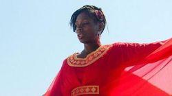 La sorella di Amedy Coulibaly star della danza africana che ha ispirato il