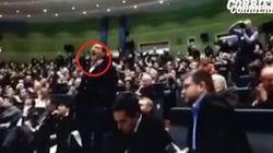 L'urlo de La Russa allo studente al convegno sulla famiglia: