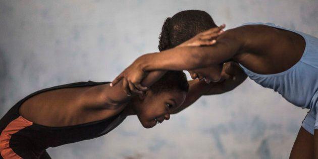Cuba, piccoli lottatori crescono. Nel reportage Ap il sogno dei giovani sportivi cubani: