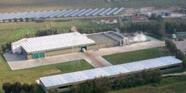 Aprilia, due operai morti nell'impianto di compostaggio Kyklos di Acea