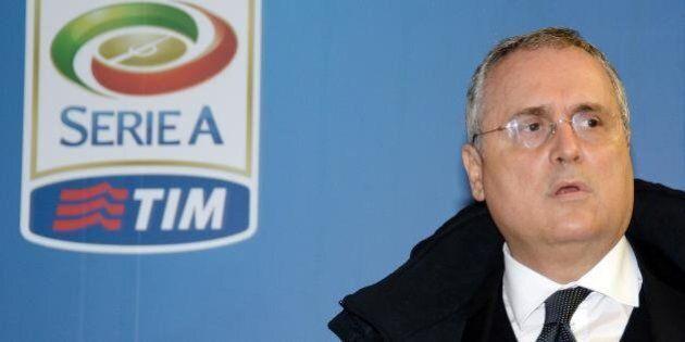 Claudio Lotito: