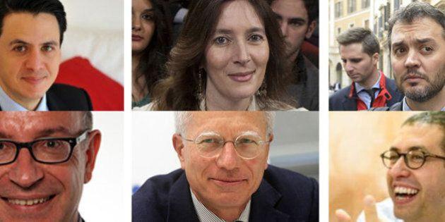 Conti pubblici, Matteo Renzi nomina una squadra di economisti che lo consiglierà sulle prossime scelte