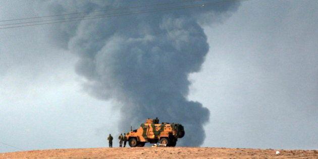 Isis, Usa e Iraq preparano offensiva di terra di Baghdad. Erdogan accusa il Pentagono: