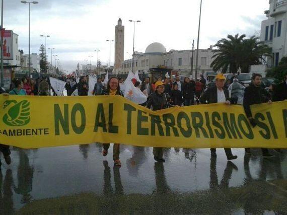 A Tunisi per costruire il futuro cambiando il presente, senza
