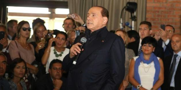 Italicum, Silvio Berlusconi dice no a Matteo Renzi: