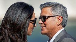 George e Amal: dopo le nozze da sogno, una luna di miele da