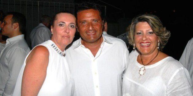 Costa Concordia, Francesco Schettino: