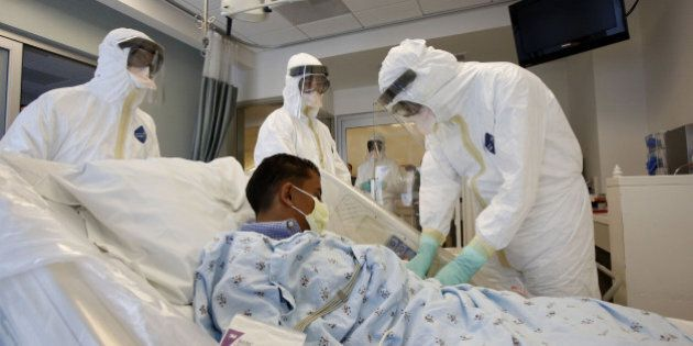 Ebola, l'allarme del sindacato: