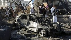 Yemen, l'Arabia Saudita attacca i ribelli sciiti Huthi (FOTO,