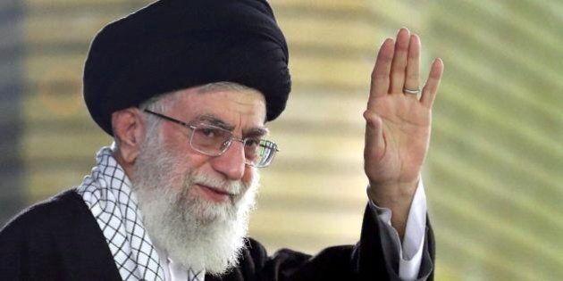 Iran, il