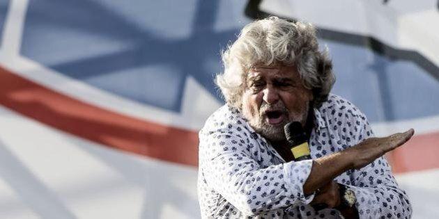 Beppe Grillo tentato a far saltare il banco su Consulta e Csm. Ma i suoi lo bloccano interessati a