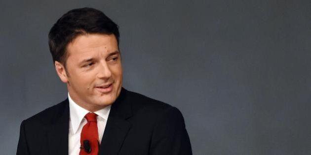 Italicum, Matteo Renzi vede i senatori Pd: