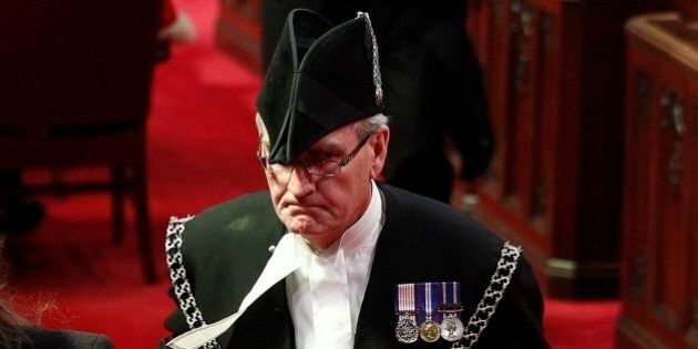 Canada, Kevin Vickers accolto come un eroe dopo aver ucciso l'attentatore entrato in Parlamento
