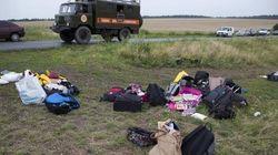 La moglie di una vittima del disastro aereo in Ucraina deve bloccare le carte di credito del