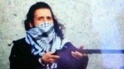 Un terrorista già schedato dalla polizia (FOTO,