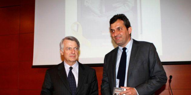 Direttore Corriere della Sera, Mario Calabresi si tira fuori dalla corsa. Giovanni Bazoli chiede qualità...