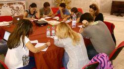 Noi del Netizen Lab, il laboratorio di storytelling digitale, raccontiamo le storie del Rione