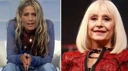 Heather Parisi Vs Raffaella Carrà per il Talent show Forte Forte