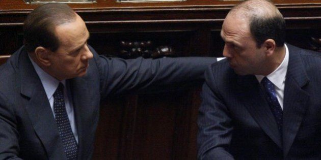 Quirinale, Silvio Berlusconi incontra Angelino Alfano. L'idea di una rosa di nomi per stanare