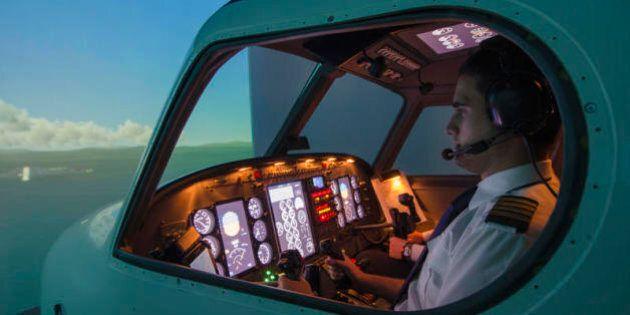 Airbus A320 caduto, i piloti sottoposti a test periodici ma