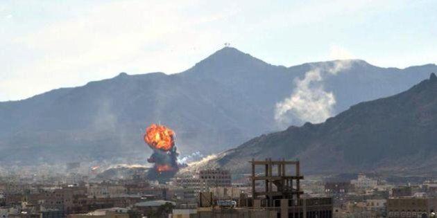 Yemen sull'orlo del golpe: almeno 9 morti negli scontri tra l'esercito e i ribelli sciiti Huthi a Sanaa....