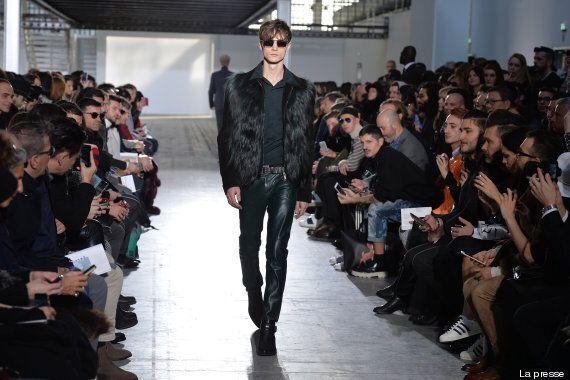 Sfilate uomo Milano: il prossimo inverno ci vestiremo con uniformi urbane, gonne e