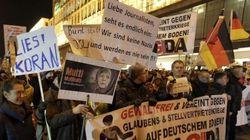L'evoluzione di Pegida: dietro l'annullamento della marcia la nascita di un vero movimento