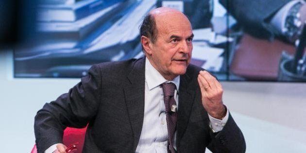 Quirinale, Pier Luigi Bersani: