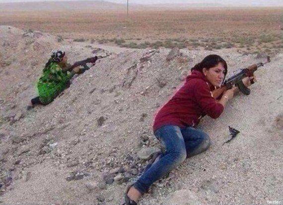 Kurdistan, il viceministro Lapo Pistelli:
