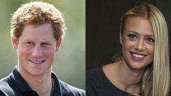 Harry innamorato di Martina Stella?