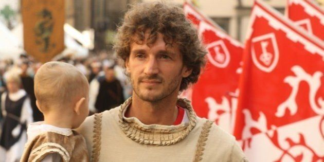 Edoardo Fanucci, chi è la nuova mascotte del renzismo. Alla Leopolda avrà il ruolo che fu di Maria Elena...