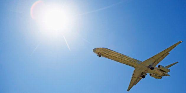 Burkina Faso, aereo della Air Algerie schiantato in Mali con 116 persone a