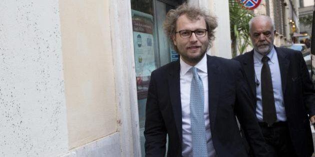 Tangenti Ischia, intercettazioni: il sindaco Giosi Ferrandino voleva incontrare Luca Lotti a