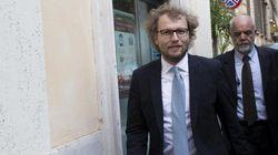 Tangenti Ischia, intercettazioni: Ferrandino voleva incontrare Lotti a