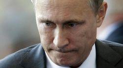Putin in crisi? Ricordando quello che successe la volta che l'Unione Sovietica abbatté un