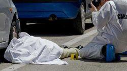 Ucciso un pensionato a Portici: