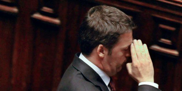 Matteo Renzi, è