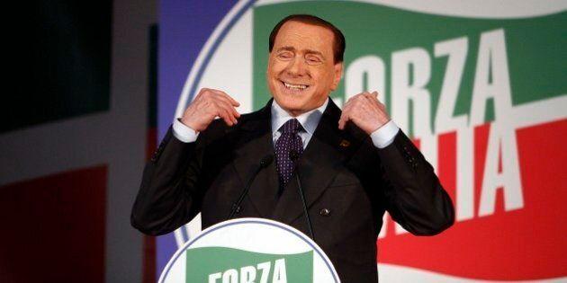 Gay, Silvio Berlusconi dice sì alle unioni civili alla tedesca: