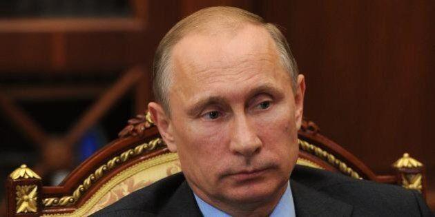 Ucraina: Obama, Merkel, Cameron, Hollande e Renzi decidono nuove sanzioni contro la