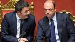 Renzi dà un altro schiaffo a Ncd. Le unioni civili passano con la maggioranza