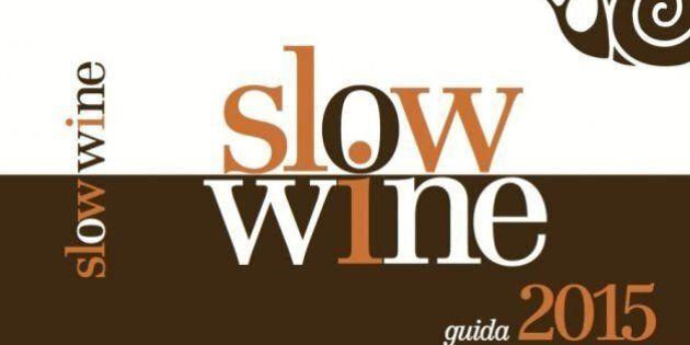 Salone del Gusto 2014, Slow food presenta la guida 2015 Slow Wine tra produttori e degustazioni