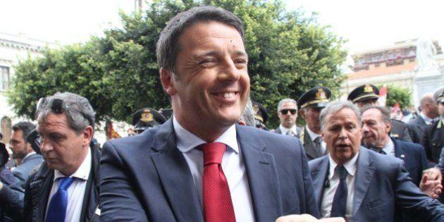 Lavoro: 70 mila nuovi contratti indeterminato in più in due mesi. Renzi