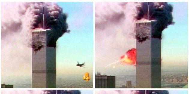 11 settembre 2001, la maledizione continua. 2500 soccorritori hanno il